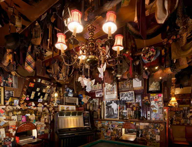 Erfgoed van de week – Cafe \'t Mandje – Bet van Beeren