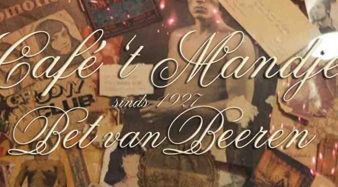 Onze nieuwe website: Greet van Beeren