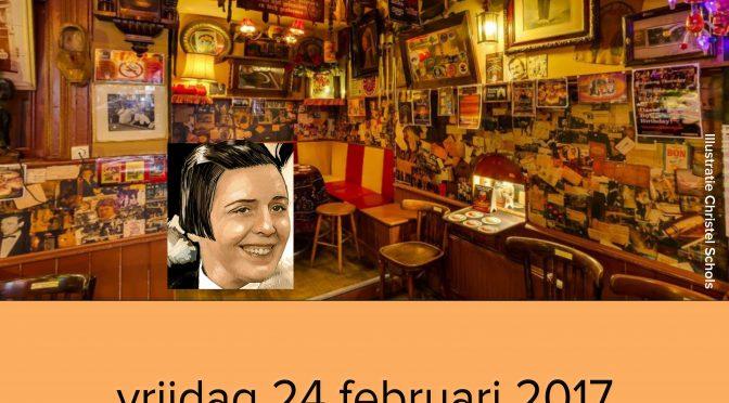 90 jaar Café 't Mandje