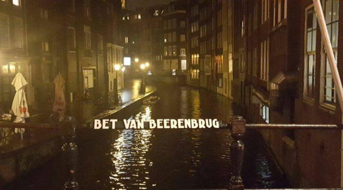 24 februari 2017 is brug 210 omgedoopt in Bet van Beerenbrug. 90 jaar Café 't Mandje.