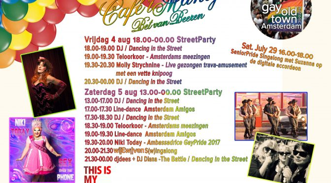 Gay Pride 2017 This Is Our Pride